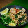 Chilli Basil Fried Rice
