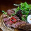 Marinated BBQ Beef Cuts
