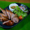 Lao Sausages